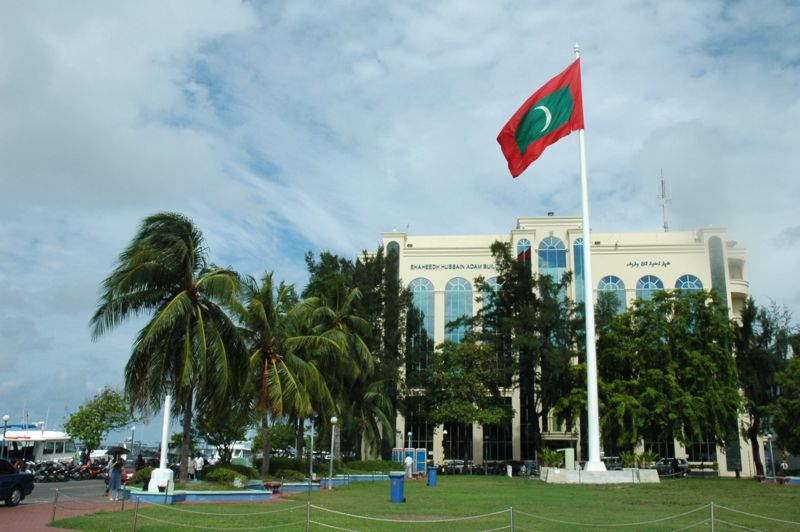 Pourquoi visiter la ville de Malé, capitale des Maldives ?
