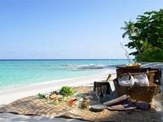 Maldives Robinson Crusoé