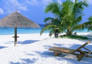 maldives plages eau turquoise