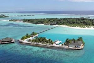 maldives, le paradis