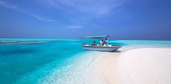 La République des Maldives très sollicitée en tant que meilleur endroit à visiter en 2017