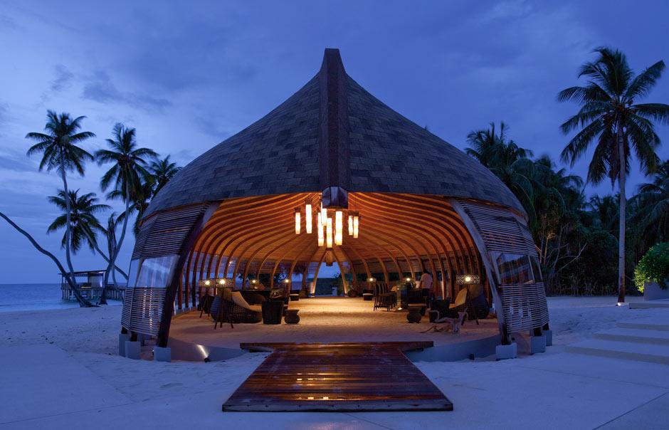 Travailler aux Maldives