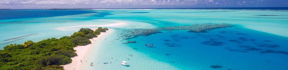 Maldives Voyage