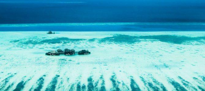 5 raisons de visiter les Maldives
