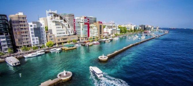 6 villes des Maldives à visiter en 2021